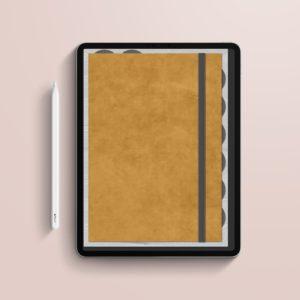Cuaderno Digital sahara