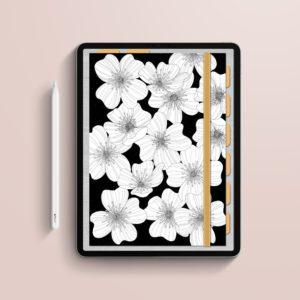 Cuaderno Digital GARDEN