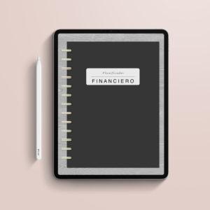 Planificador Finanzas Personales
